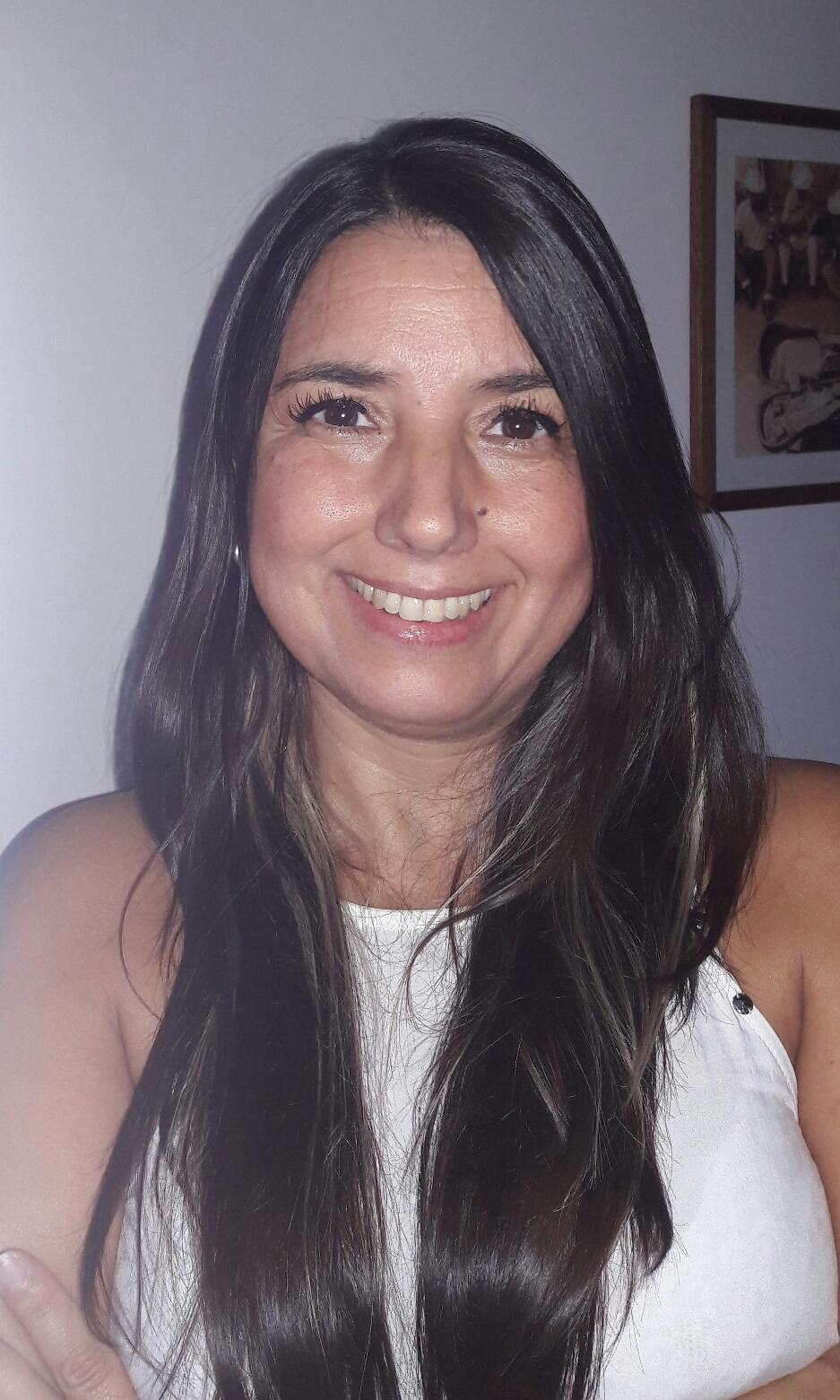 Mariela Rocha