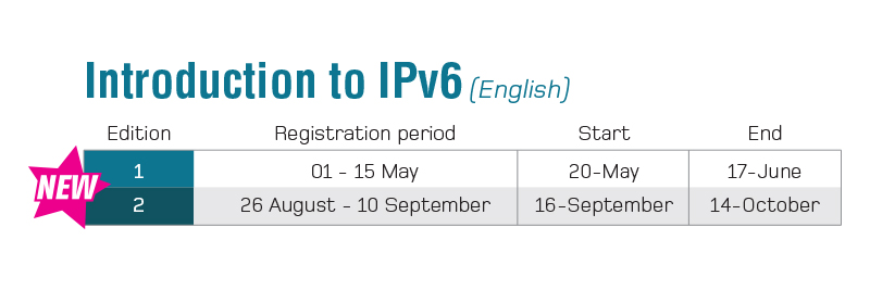 Introduction to IPv6 - v2